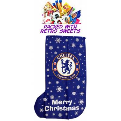 Chelsea Giant Sweet Stocking