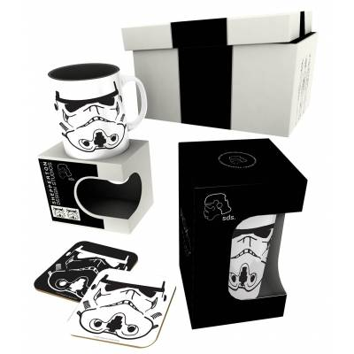 Star Wars Stormtrooper Gift Set