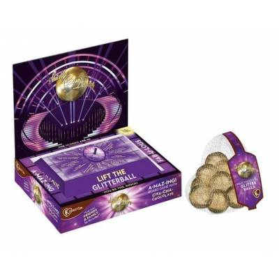 Strictly Come Dancing Chocolate Board Game - Strictly Come Dancing Gifts