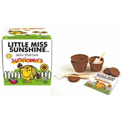 Grow Your Own Sunflowers - Grow Your Own Gifts