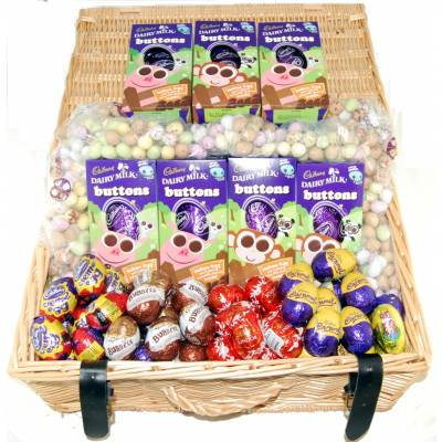 The Super Dooper Easter Mix Hamper