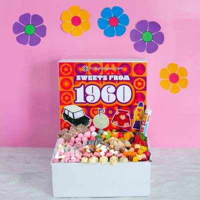 Sweets Of The 1960s