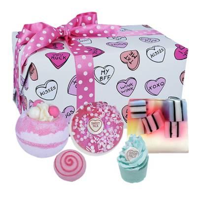 Sweet Illusion Bath Bomb Set