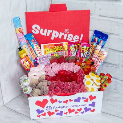 Sweet Love Box