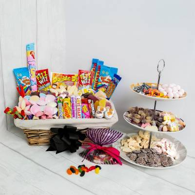 Sweet Mega Mix Hamper