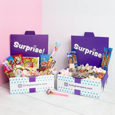 Sweet Party Box