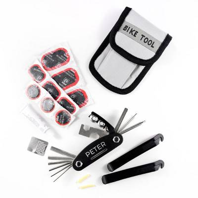 Personalised Bicycle Puncture Repair Kit