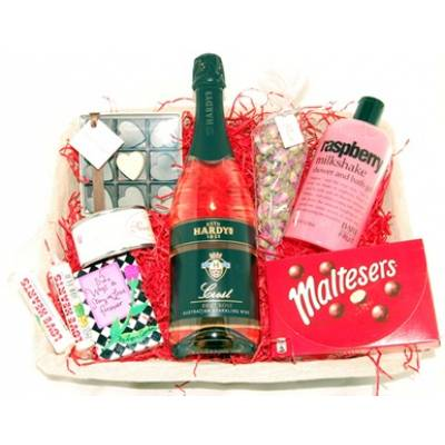 Click to view product details and reviews for The Love Hamper.