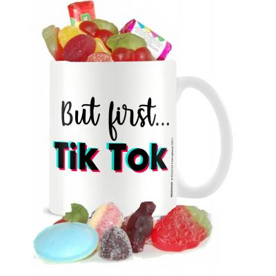 Tik Tok Cuppa Sweets