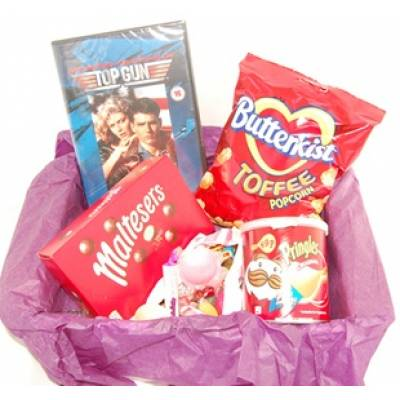 Top Gun Movie Box