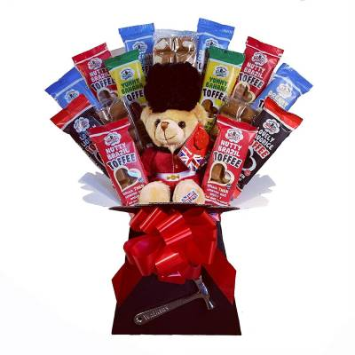 The Traditional Toffee Bouquet