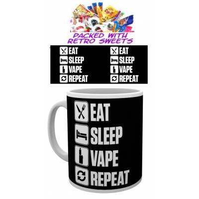 Vape Cuppa Sweets