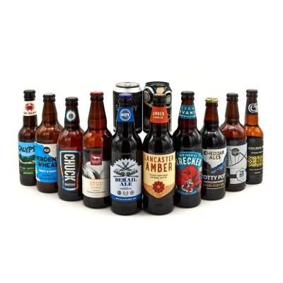 Vegan Craft beer Collection