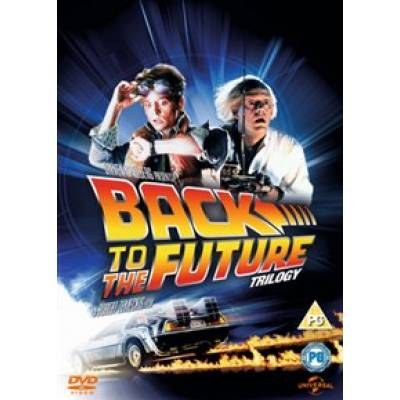 Back to the Future Triple