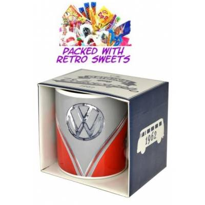 VW Cuppa Sweets