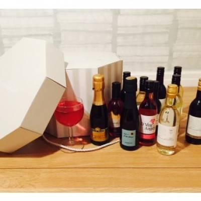 12 Wines Hatbox