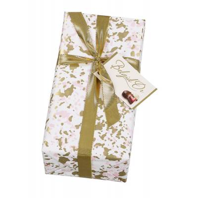 Gift Wrapped Belgian Chocolates