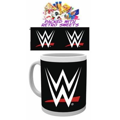 WWE Cuppa Sweets