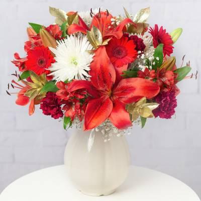 Crimson Sparkle - Crimson Gifts