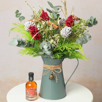 Festive Gin Gift Set