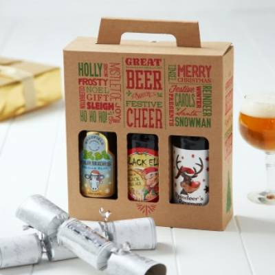 Christmas Beer 3 Pack