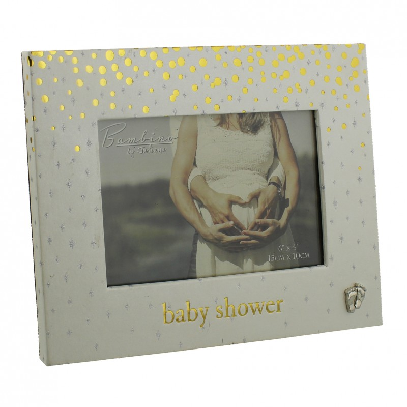 Baby Shower Photo Frame