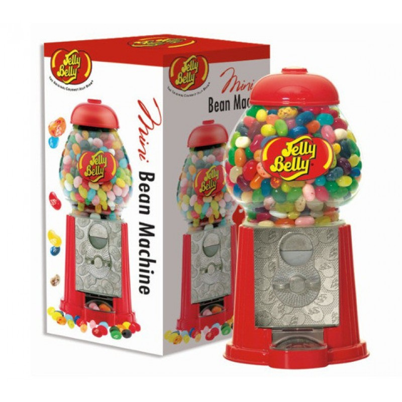 Gourmet Jelly Bean Machine