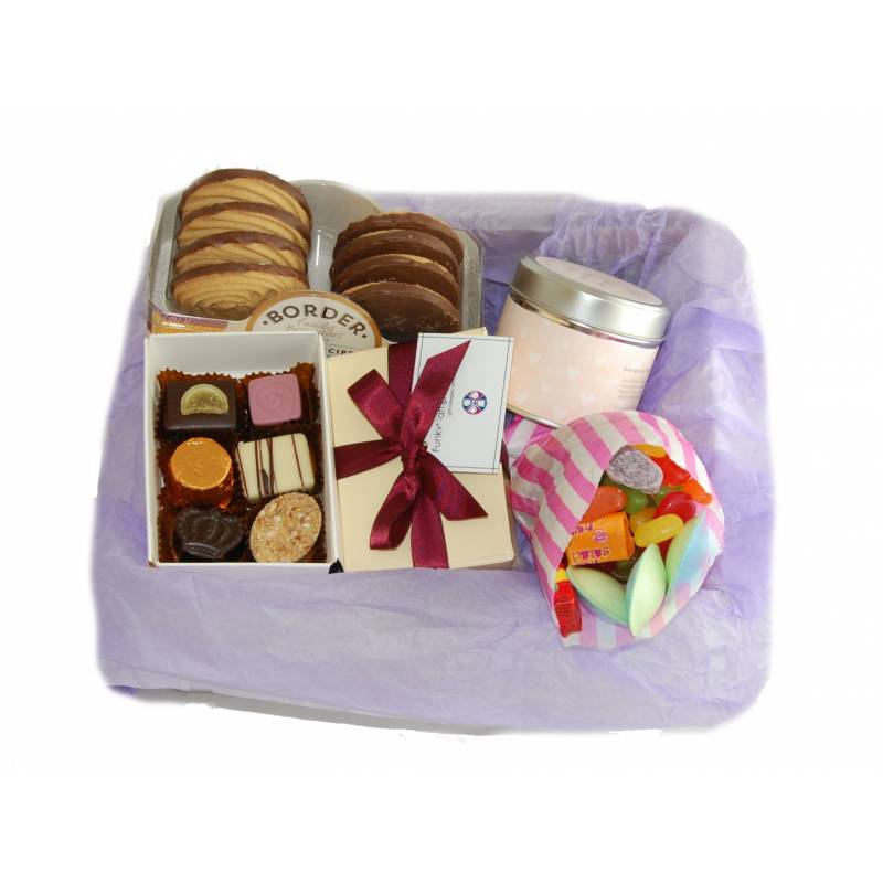 New home gift box funky hampers for Funky household gifts
