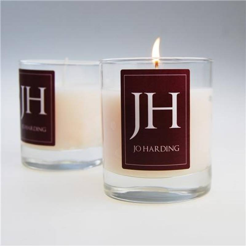 Personalised Scented Candles