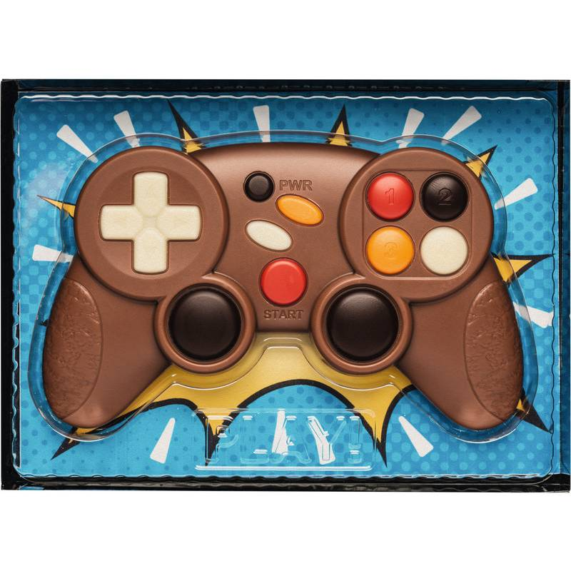 Chocolate Playstation Type Controller