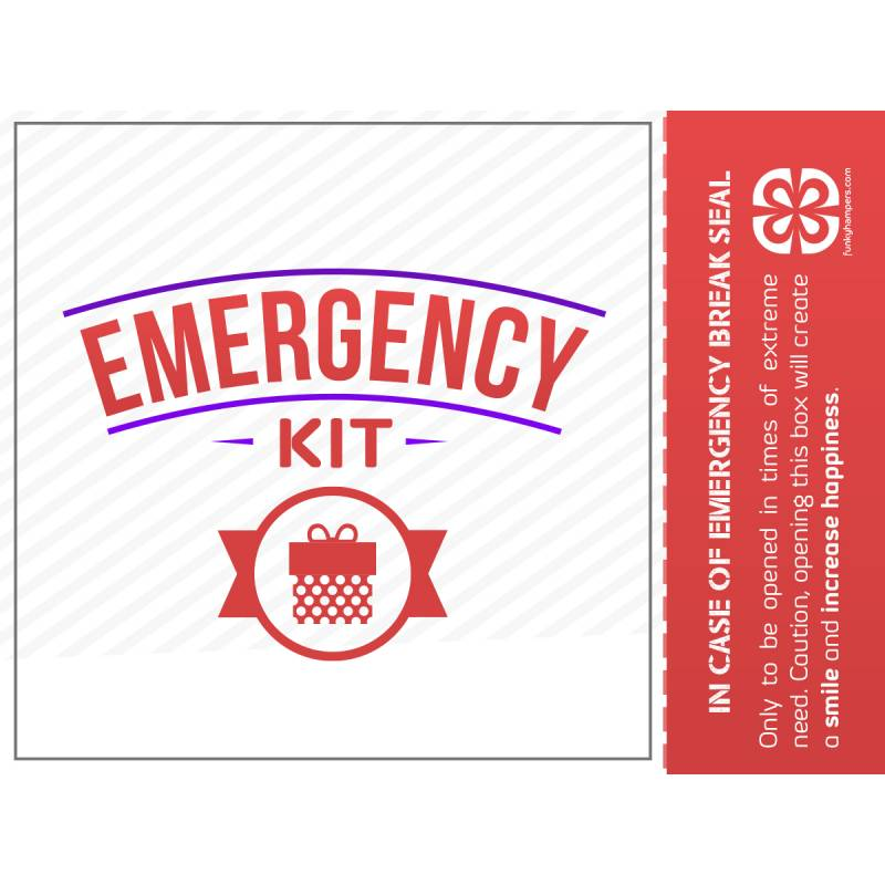 Emergency Romance Tin
