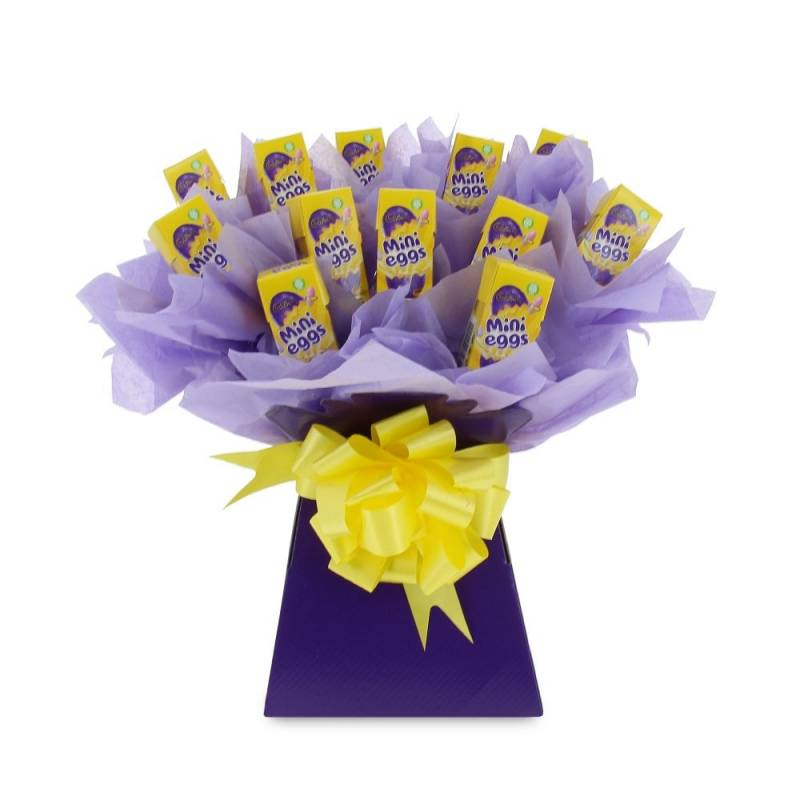 Mini Egg Easter Bouquet