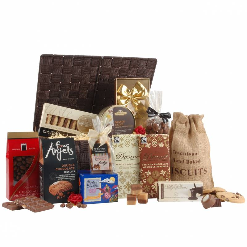 The Chocolate Addicts Gift Hamper