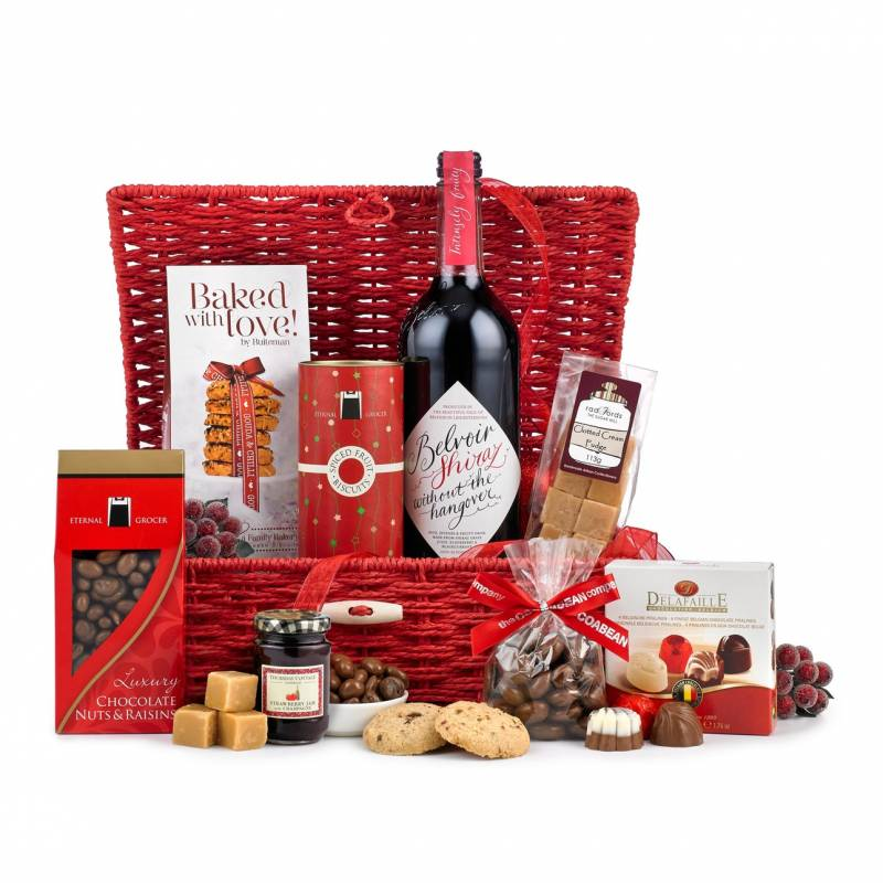 The Christmas Celebration Hamper