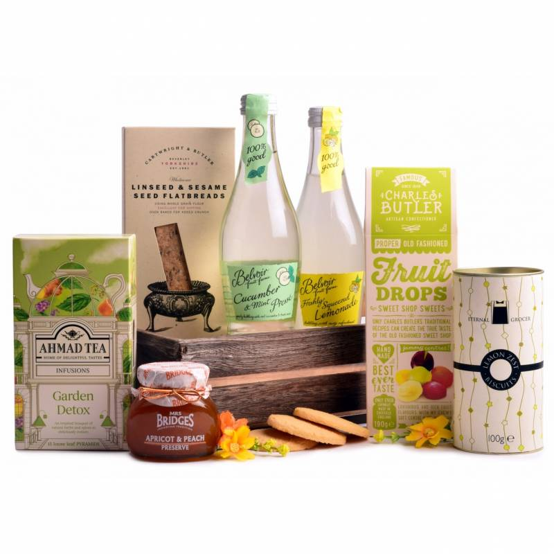 Natures Treats Hamper