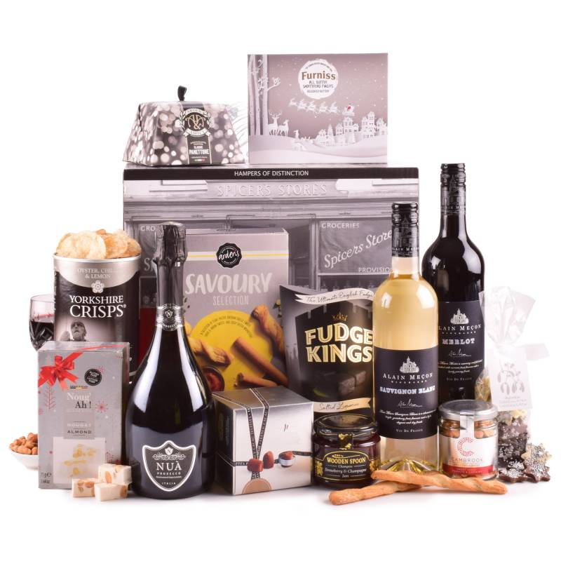 The Three Wise Men Christmas Hamper