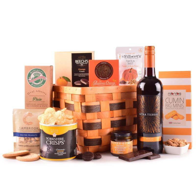 Luxury Vegan Hamper