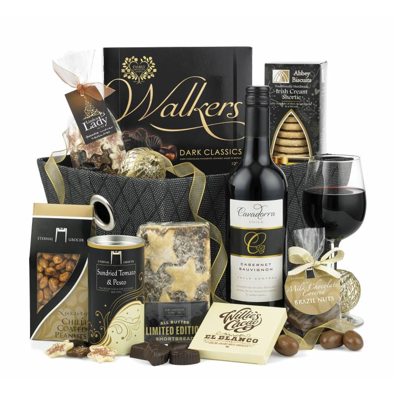 The Winter Wonderland Hamper