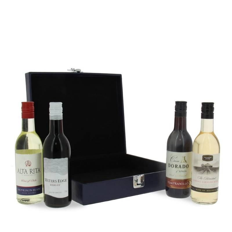 Quality Wine Gift Case