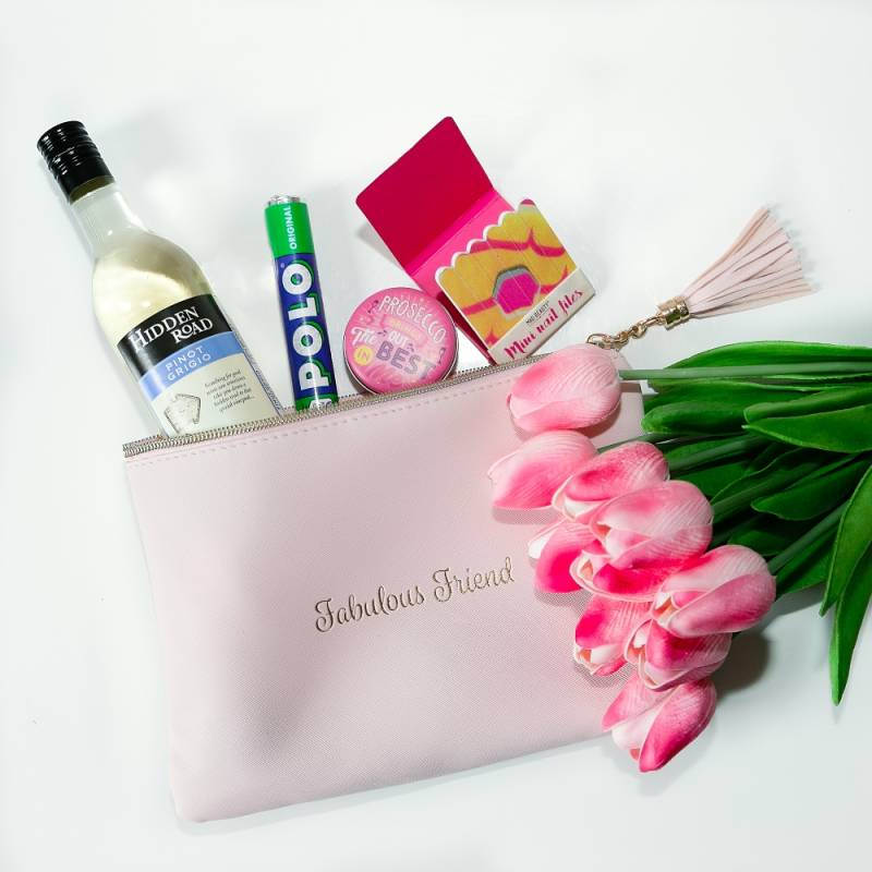 Fabulous Friend Clutch Bag Gift