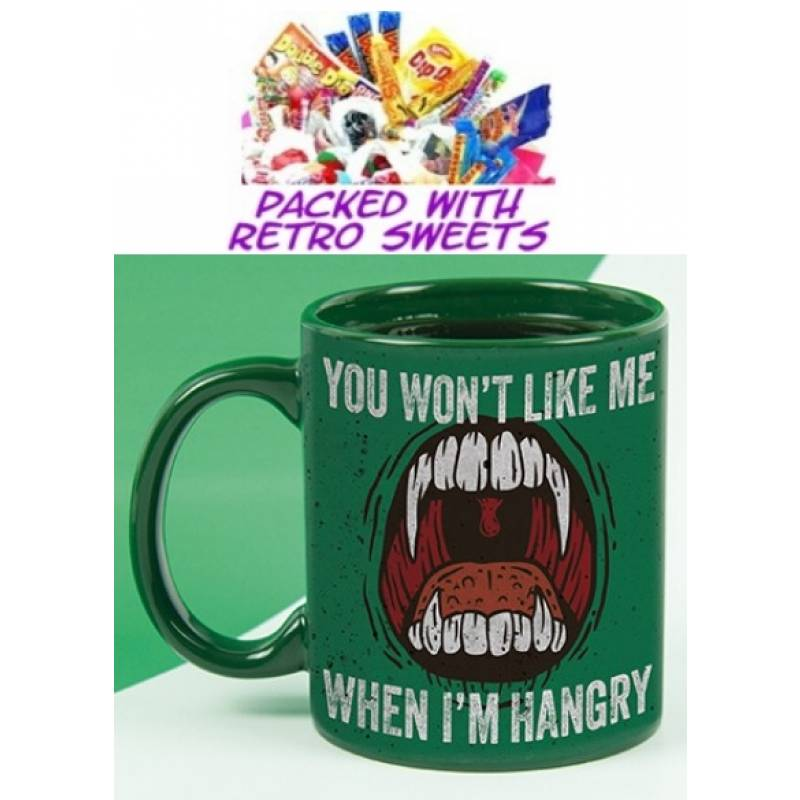 Hangry Cuppa Sweets