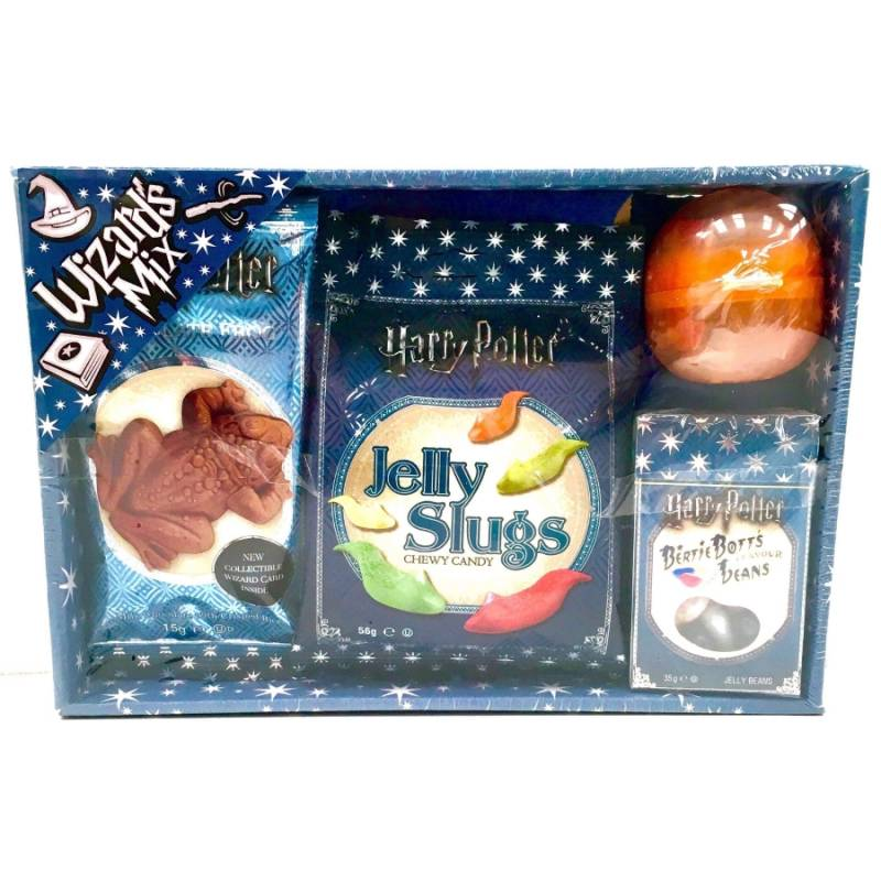 Harry Potter Wizard Mix Sweet Hamper