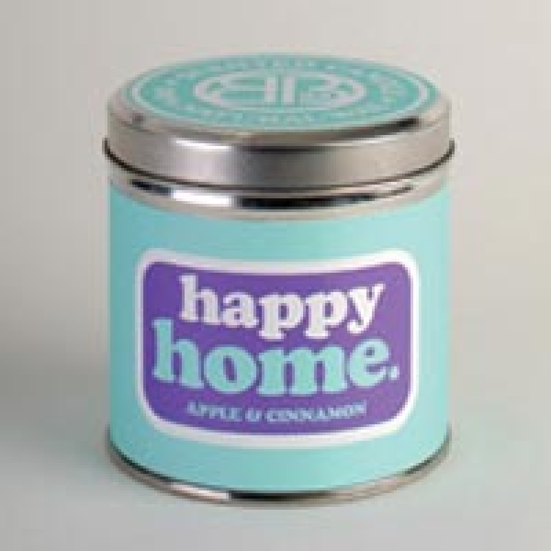 Home Sweet Home Scented Candle