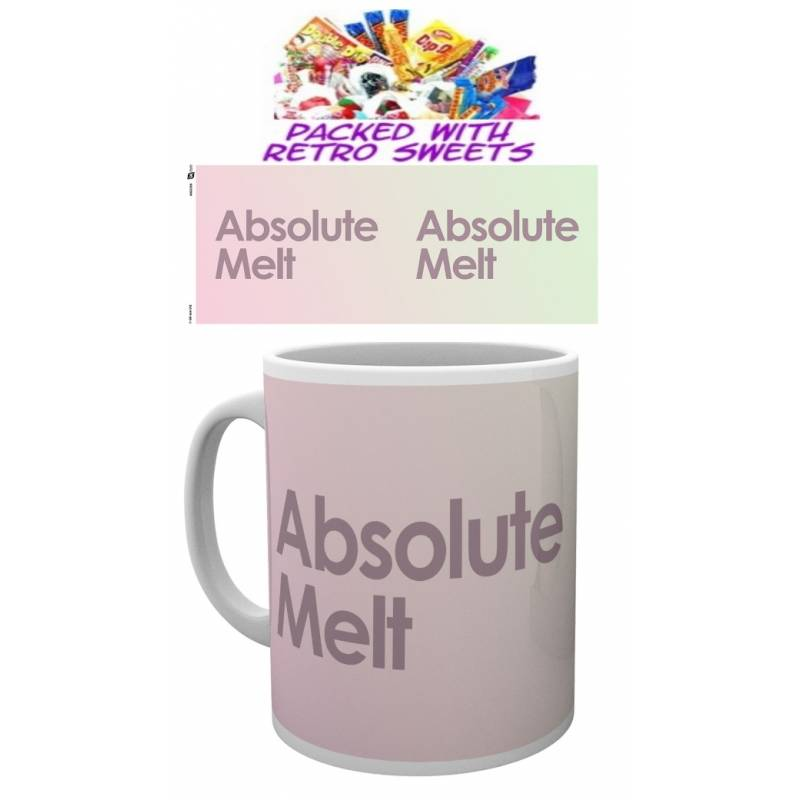 Absolute Melt Cuppa Sweets