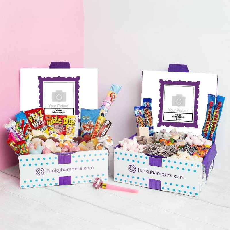 Sweet Party PicBox Hamper