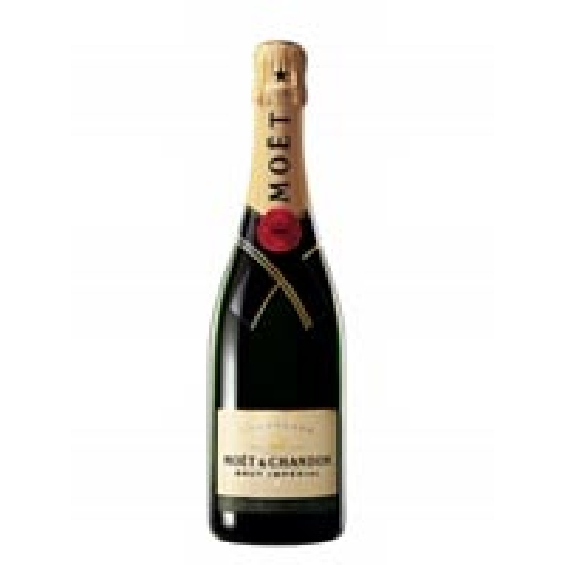 Bottle Of Moet et Chandon 37.5 cl