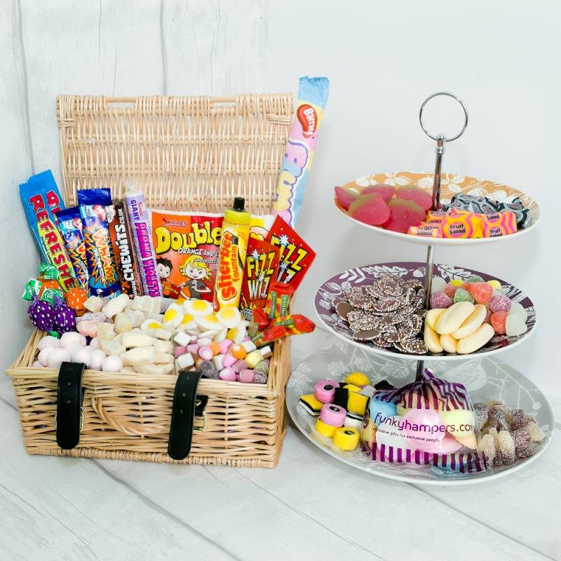 Birthday Gift Guide 10 Best Birthday Hampers: Ultimate Christmas Gift Guide 2016