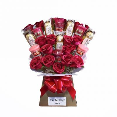 Gift Hampers With A Difference - Funky Hampers