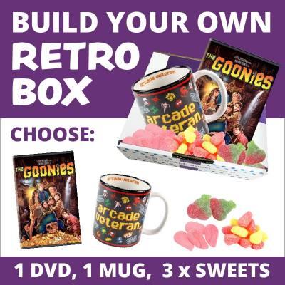 Build Your Own Retro Box