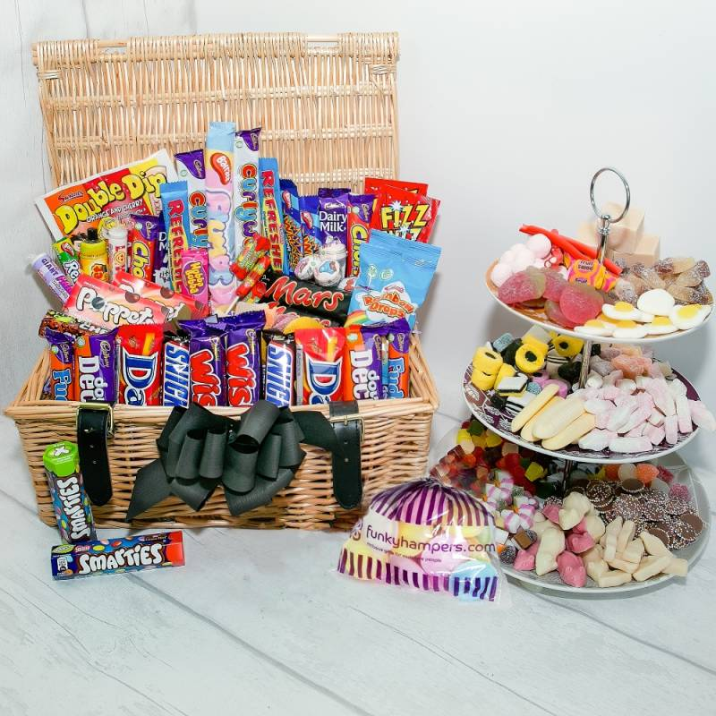 Sweet Hampers Range